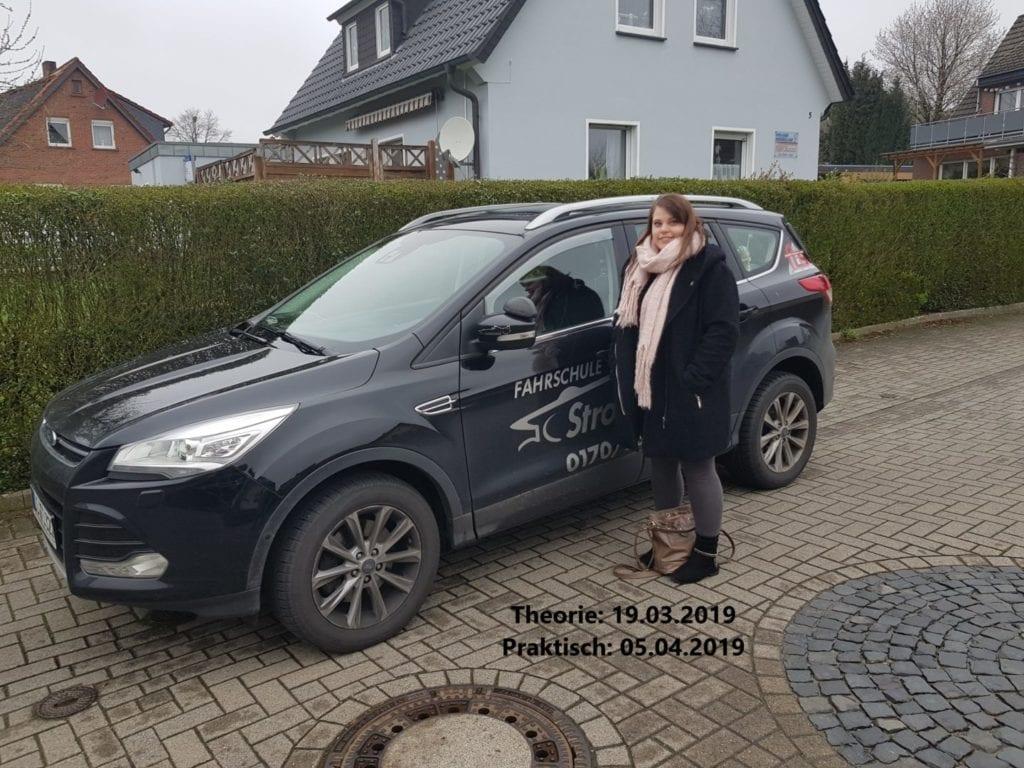 Carina Hölscher